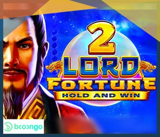Lord Fortune : Hold And Win 2   Jeu de casino online français