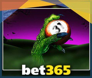 promo ghoulish grand bingo bet365